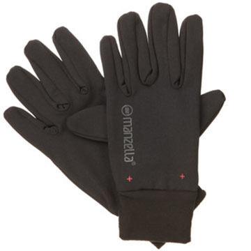 Manzella Womens Ultra Max Liner Glove
